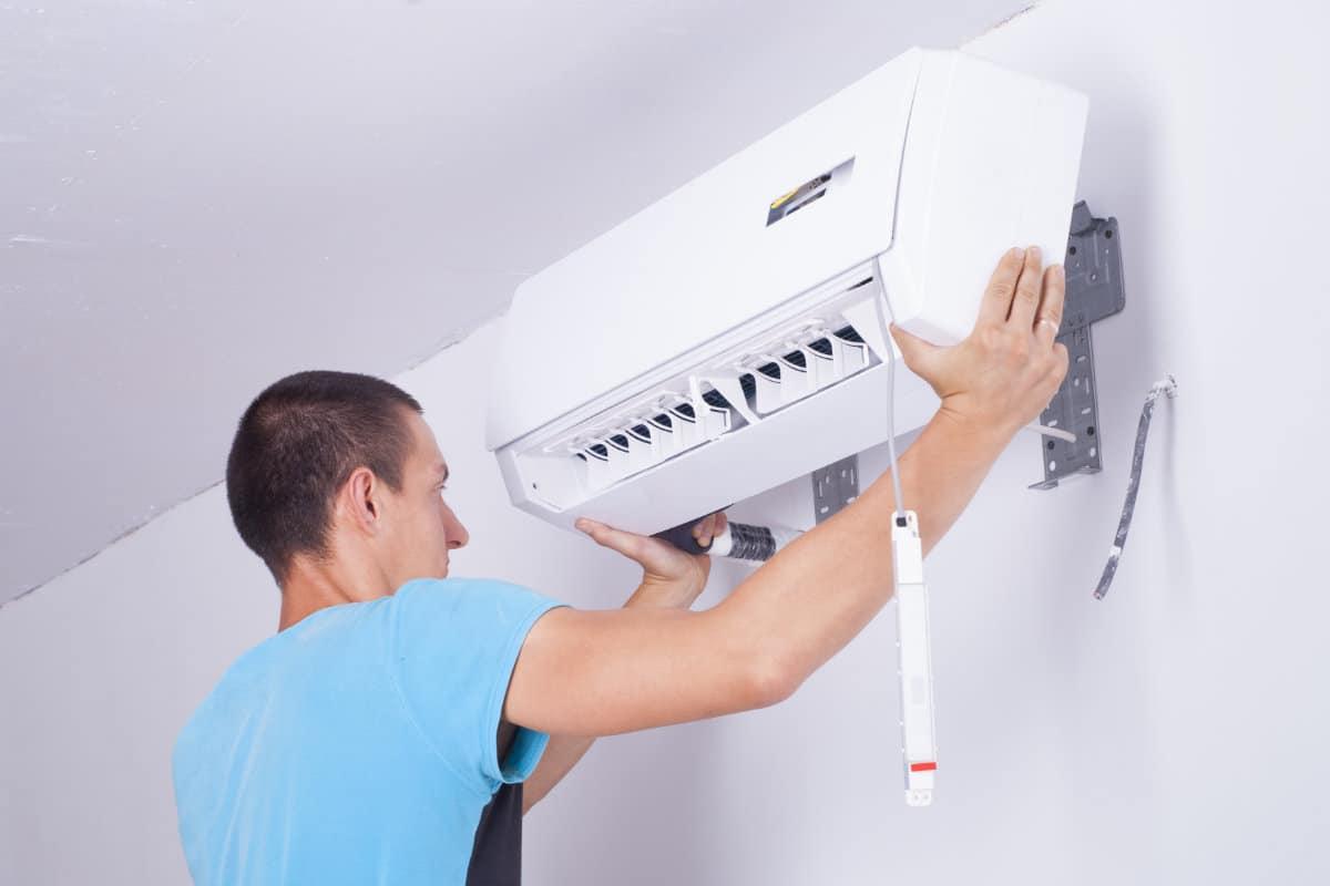 airco installateur.