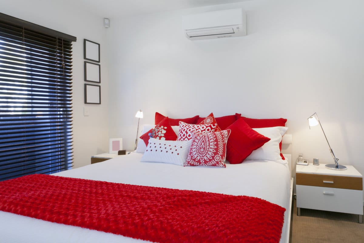 airco kopen slaapkamer