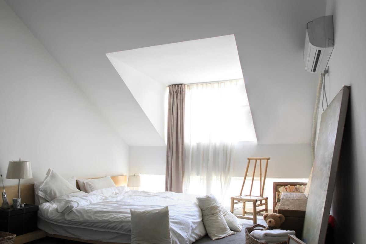 airconditioning slaapkamer